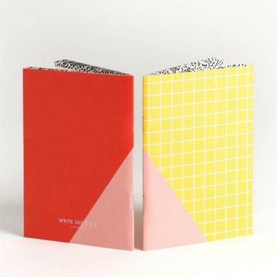 Carnet Super Tile