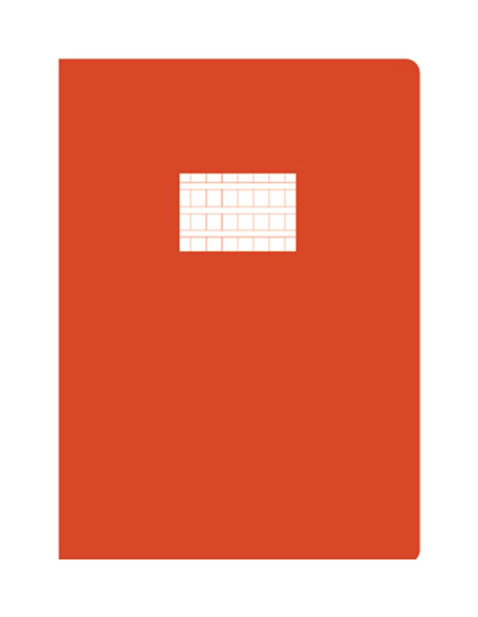 Carnet Compat – rouge